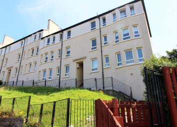 Thumbnail 2 bed flat for sale in 56 Fingal Street, Glasgow