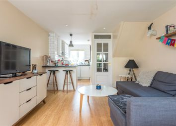 Thumbnail 2 bed detached house to rent in Woodseer Street, London