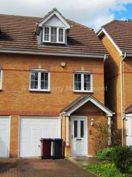 Thumbnail 3 bedroom town house to rent in Ruskin, Henley Road, Caversham, Reading