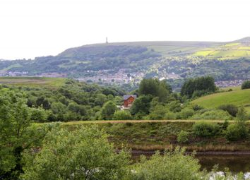 Thumbnail 3 bed town house for sale in Lodge View, Lodge Mill Lane, Ramsbottom, Bury