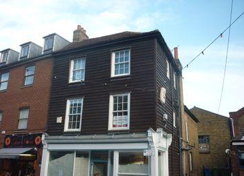 Thumbnail 2 bedroom flat to rent in Preston Street, Faversham