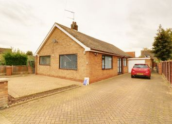 Thumbnail 3 bed detached bungalow for sale in Ash Tree Drive, Haxey, Doncaster