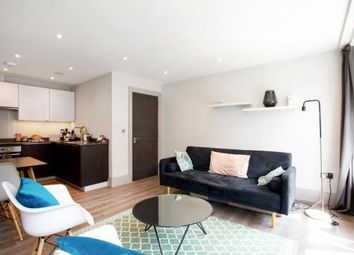 Thumbnail 1 bedroom flat to rent in 504 Fulham Road, Fulham
