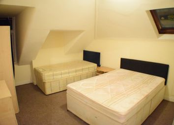 Thumbnail 3 bed flat to rent in Christchurch Road, Tulse Hill