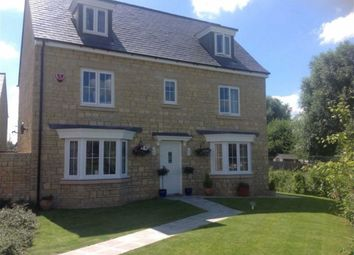 Thumbnail 5 bed detached house for sale in Rosemary Way, Melksham