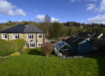 Thumbnail 3 bed semi-detached house for sale in Study Drive, Bonsall, Matlock