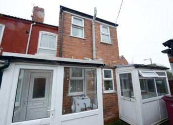 Thumbnail 2 bed terraced house for sale in King Street, Clay Cross, Chesterfield