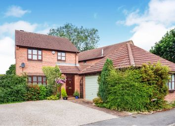 Thumbnail 3 bed detached house for sale in Beckside, York