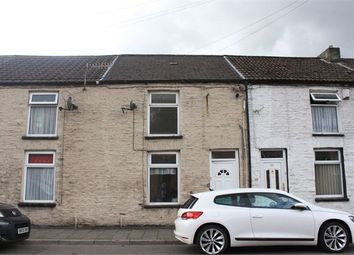 Thumbnail 2 bed terraced house for sale in Trealaw Road, Tonypandy