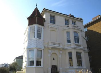 Thumbnail 2 bed flat to rent in Pevensey Road, St. Leonards-On-Sea