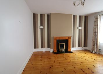 Thumbnail 4 bed terraced house to rent in Woodbine Street, Gateshead