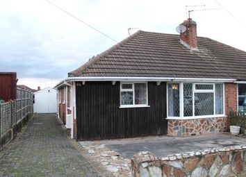 Thumbnail 3 bed bungalow for sale in Festival Avenue, Thurmaston, Leicester, Leicestershire