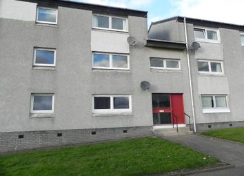 Thumbnail 2 bed flat for sale in Kildare Drive, Lanark