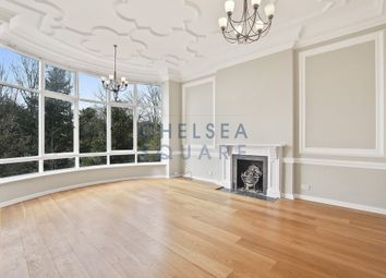 Thumbnail 3 bedroom flat to rent in Chesterford Gardens, Hampstead
