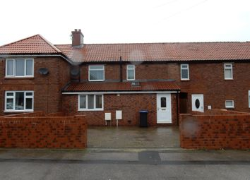 Thumbnail 3 bed terraced house to rent in Burns Terrace, Shotton Colliery, Durham