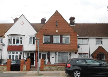 Thumbnail 3 bed terraced house to rent in London Road, Northfleet, Gravesend