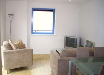 1 bed detached house to rent in Western Gateway, London E16