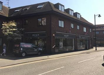Thumbnail Retail premises to let in 26-28 Anyards Road, Cobham, Surrey