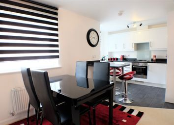 Thumbnail 2 bed flat for sale in Minotaur Way, Copper Quarter, Swansea