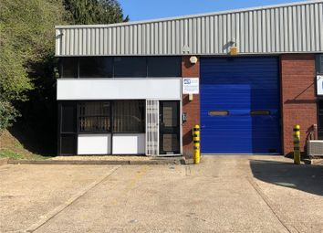 Thumbnail Warehouse to let in Unit 7 Trinity Industrial Estate, Millbrook Road West, Southampton, Hampshire