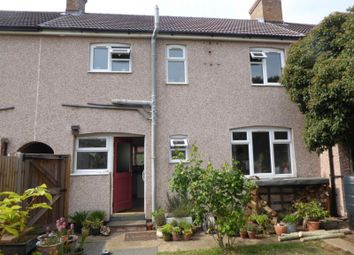 Thumbnail 3 bedroom terraced house to rent in Kathie Road, Bedford
