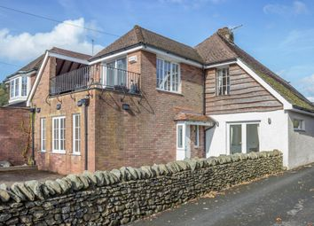 Thumbnail 3 bed detached house for sale in Northfield Lodge, Newby Bridge, Cumbria