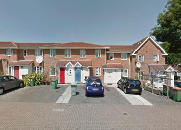Thumbnail 3 bed terraced house to rent in Peridot Street, London