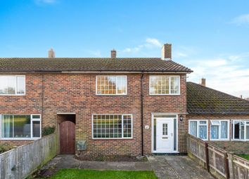 Thumbnail 3 bed property to rent in Worsted Green, Merstham