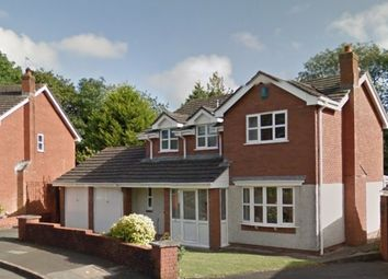 Thumbnail 4 bed detached house to rent in Beatty Close, Derriford, Plymouth