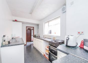 3 bed terraced house for sale in Abney Street, Highfields, Leicester LE5