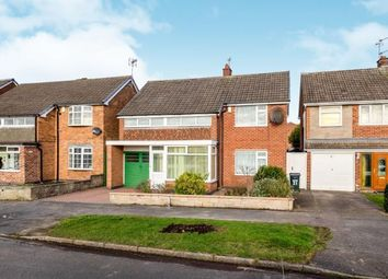 4 bed detached house for sale in Cherrywood Gardens, Thorneywood, Nottingham, Nottinghamshire NG3