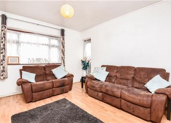Thumbnail 2 bed flat for sale in Poynders Gardens, London