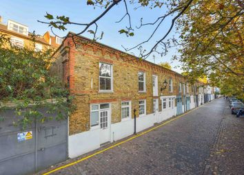 8 bed mews house for sale in Hansard Mews, Holland Park W14