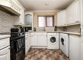 Thumbnail 2 bed flat for sale in Dover Close, Braintree, Essex