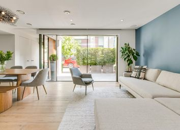 Thumbnail 3 bed property to rent in Neeld Place, London