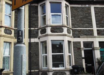 Thumbnail 1 bed flat to rent in Parson Street, Bedminster, Bristol