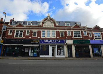 Thumbnail 1 bedroom flat to rent in Alstron House, Hoe Street, Walthamstow