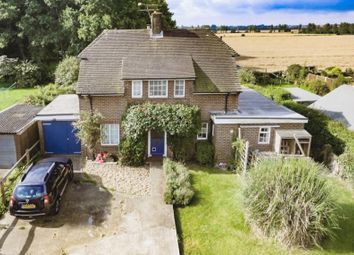 3 bed detached house for sale in Arundel Road, Poling, West Sussex BN18