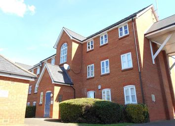 Thumbnail 2 bed flat for sale in Crown Quay, Bedford, Bedfordshire