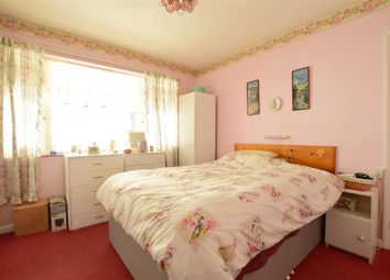 Thumbnail 2 bedroom semi-detached bungalow for sale in Woodland Road, Herne Bay, Kent