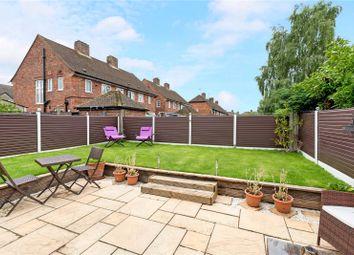 Thumbnail 4 bed semi-detached house for sale in Sunbury Lane, Walton-On-Thames, Surrey
