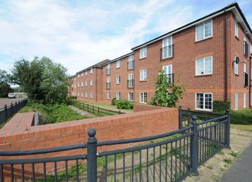 Thumbnail 2 bed flat to rent in Caudale Court, Gamston, Nottingham