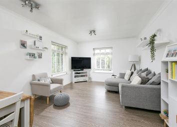 Thumbnail 1 bedroom flat for sale in Teddington Park Road, Teddington