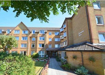 Thumbnail 1 bedroom flat for sale in Cassio Road, Watford, Herts