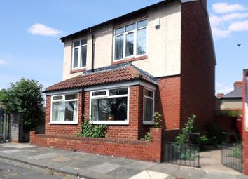 Thumbnail Detached house for sale in Salisbury Street, Blyth