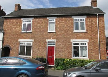Thumbnail 4 bed end terrace house to rent in Green Lane, Birchmoor, Tamworth