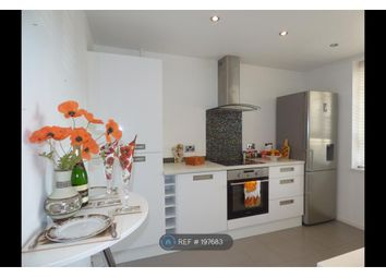 Thumbnail 3 bed flat to rent in Martin Way, London