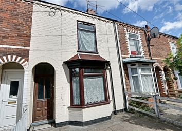 2 bed terraced house for sale in Saltburn Avenue, Folkestone Street, Hull, East Yorkshire HU5