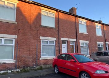 Thumbnail 2 bed property to rent in Station Road, Willington Quay, Wallsend