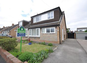 Thumbnail 4 bed semi-detached house for sale in Polefield, Fulwood, Preston, Lancashire